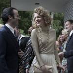 Zaak Menten, NL film, stills,feest villa