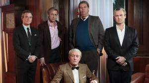 Cast De Maatschap / VPRO
